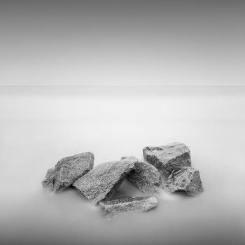 Six Stones by MarcinFlis