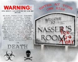 Welcome to Nasser's Room by nassersays