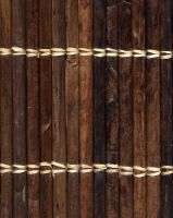 Tied Bamboo by JucsticeStock