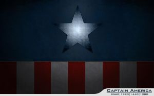 Captain America by DBAries