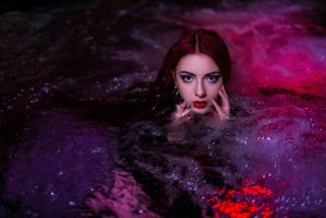 Water Witch by MissMandyMotionless