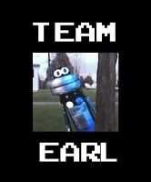 Team Earl by mbaker