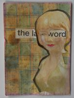 W is for Wordless by hogret