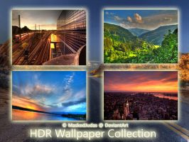 HDR Wallpaper Collection by MaskedJudas