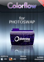 Colorflow icon for Photoswap by xazac87
