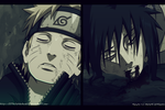 Naruto  662 Die In This World by IITheYahikoDarkII