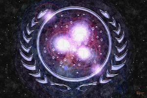 UFP Seal by feadil