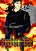 Syphon Filter - Gabe Logan by EinhanderZwei