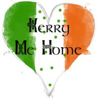 Kerry Me Home by AnjaMillen