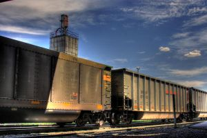 HDR train 2 by mwill8886