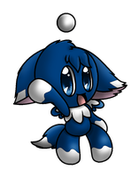 1-5 Chao Gift - Picatails by Knuckles119