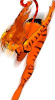 Tigra by Inspector97