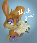 Thank you Christine by LilBambina