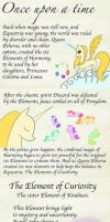 MLP - Friendship is Brilliant by Tprinces