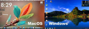 Mac OR Windows? Which one do you prefer? by janosch500
