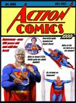 Issue 1000 we'll never see - Action Comics by Nick-Perks