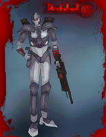 Deadshot - TF by temarcia