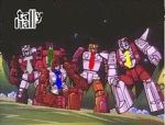 Tally Hall Transformers by Th3-Vort