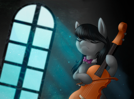 Octavia by ILightningStarI