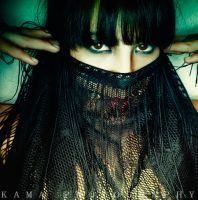 Veiled - The PG version by Kama-Photography