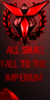 Death To All Who Oppose by CrimsonDidactGFX