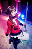 Sento Isuzu Cosplay(1) by kazeplay