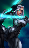 Project Ashe by Lord-Dominik