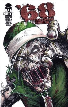 '68 Zombie Sketch Cover by tbeistel