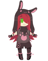 Little! Point Adoptable CLOSED by utaguujin