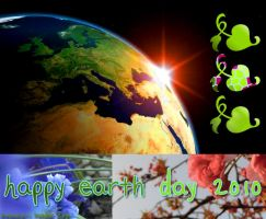Happy Earth Day 2010 by evanna11
