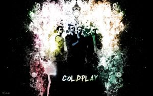 Coldplay by sohailykhan94