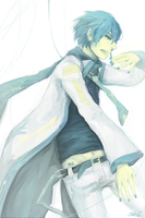 Kaito by Salice-is-an-idiot