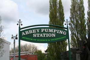 Abbey Pumping Station by tammyins