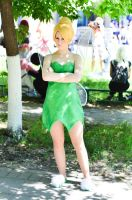 Tinkerbell II by JokerLolibel