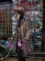 Gambit PhotoManip by django-red
