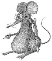 another rat by Avarre