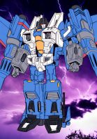 Thundercracker - gdp Seeker by Air-Hammer