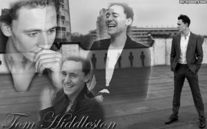 Another Tom wallpaper :D by AyumuYamada