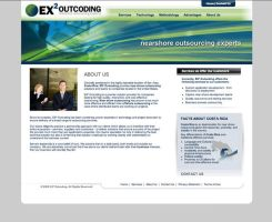 Ex2 Outcoding by InterGraphicDESIGNS