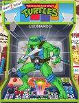 NES Leonardo by ShinMusashi44