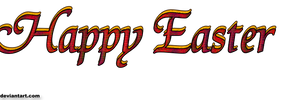 kymsCave-Stock_Happy_Easter_01 by KymsCave-Stock