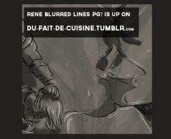 Rene blurred lines pg7 by dieingcity