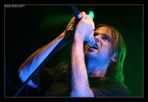 Blind Guardian - Hannover by Torsten-Volkmer