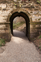 DSC01575 Archway 1 by wintersmagicstock