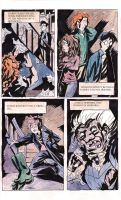 Harry Potter The Graphic Novel page 2 by theintrovert