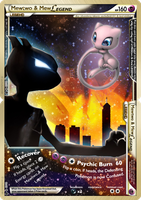 Mewtwo + Mew Legend Full by aschefield101