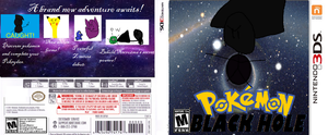 Pokemon Black Hole