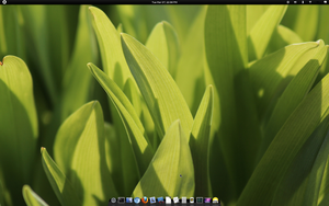 Arch Linux Gnome Shell March 2012 by CraazyT