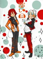 i11 Hiroto and Fubuki Cold day by nayu2NA