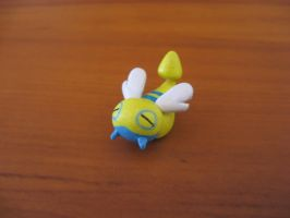 Dunsparce by Ratatoie